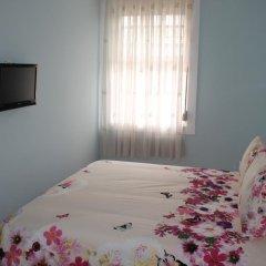 Отель Pensao Grande Oceano 3* Стандартный номер фото 9