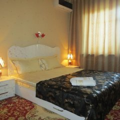 Апартаменты Bishkek City Apartments Бишкек комната для гостей фото 3