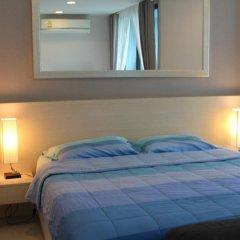 Отель Acqua Condotel No.31 284 Паттайя комната для гостей фото 2