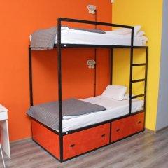 Гранд Хостел Ереван Кровать в общем номере фото 2