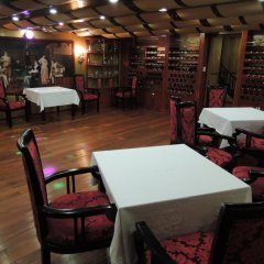 Отель Starlight Cruiser Халонг гостиничный бар