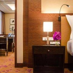 Отель AETAS lumpini 5* Представительский люкс с различными типами кроватей