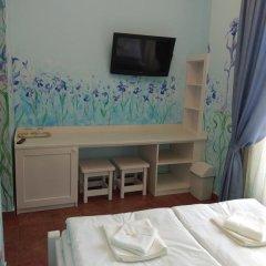 Апартаменты НА ДОБУ Стандартный номер с различными типами кроватей фото 5