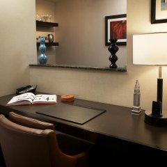 Shelburne Hotel & Suites by Affinia 4* Студия Делюкс с различными типами кроватей