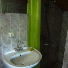 Hotel Gnezdo ванная фото 5
