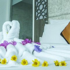 Отель Golden Peak Resort & Spa 5* Номер Делюкс фото 4