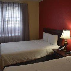 South Beach Plaza Hotel 3* Стандартный номер с различными типами кроватей фото 3