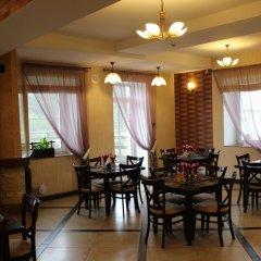 Hotel Villa Vitele питание фото 2