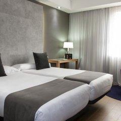 Отель Zenit Conde De Orgaz 4* Стандартный номер фото 8