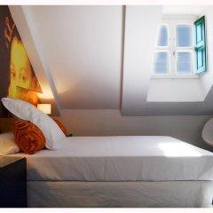 Отель Room Mate Laura 3* Стандартный номер с различными типами кроватей фото 4