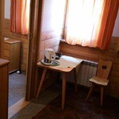 Отель Camping Harenda Pokoje Gościnne i Domki Стандартный семейный номер фото 8