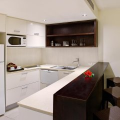 Отель Radisson Blu Resort Fiji Denarau Island 5* Стандартный номер с различными типами кроватей фото 4