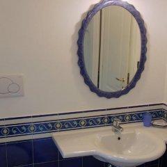 Отель Villa Rina ванная фото 2