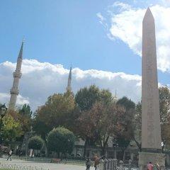 Отель Aleph Istanbul фото 5