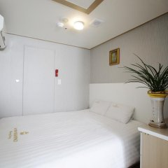 Отель K-Pop Residence Myeong Dong комната для гостей фото 2