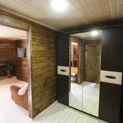 Гостевой Дом Олимпия сейф в номере