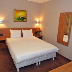 Hotel Central Park комната для гостей