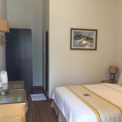 Green Hotel Nha Trang 3* Стандартный номер фото 2