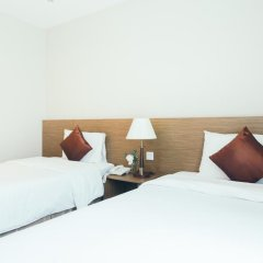 Отель Thomson Residence 4* Стандартный номер фото 4