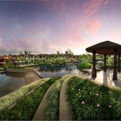 Отель Angsana Villas Resort Phuket 4* Люкс с различными типами кроватей фото 18