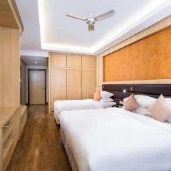 MiCasa Hotel Apartments Managed by AccorHotels комната для гостей фото 4