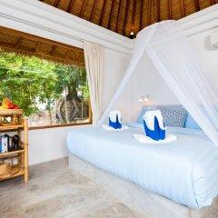 Отель Cape Shark Pool Villas 4* Студия с различными типами кроватей фото 3