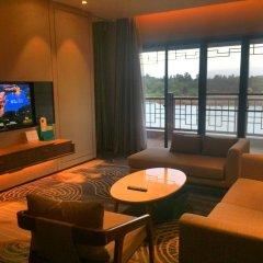 Отель Xiamen Aqua Resort 5* Люкс Премиум фото 5