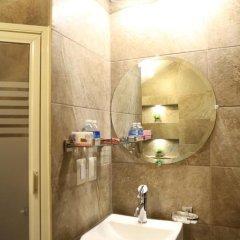 Hotel Raffaello 3* Номер Делюкс с различными типами кроватей фото 4