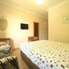 Lonca Hotel Стандартный номер с различными типами кроватей фото 7