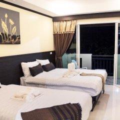 Baan Sailom Hotel Phuket комната для гостей фото 3