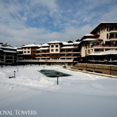 Bansko Royal Towers Hotel фото 2