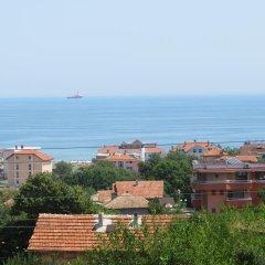Отель Family Hotel SunShine Болгария, Аврен - отзывы, цены и фото номеров - забронировать отель Family Hotel SunShine онлайн пляж