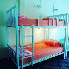 Empo Hostel At 30 Onnut Кровать в общем номере фото 9