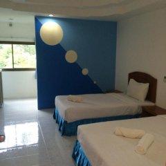 Отель Chan Pailin Mansion 2* Стандартный номер с различными типами кроватей фото 7