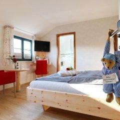 Отель Ringhotel Villa Moritz 3* Номер Комфорт с различными типами кроватей фото 3
