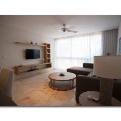 Отель Armonia Suite 303 Плая-дель-Кармен комната для гостей фото 4