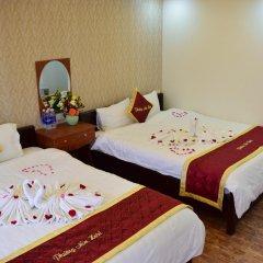 Phuong Nam Mountain View Hotel 3* Номер категории Эконом с различными типами кроватей