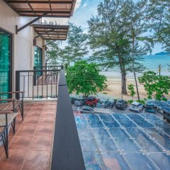 Отель Baan Laimai Beach Resort 4* Номер Делюкс разные типы кроватей фото 22