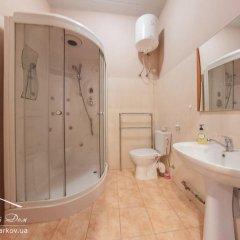 Гостиница Гостинный Дом ванная