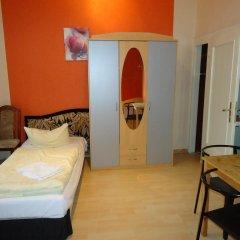 Hotel Schaum 2* Стандартный номер с различными типами кроватей фото 2