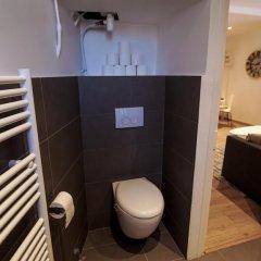 Отель Centre Nice - Massena - 2 rooms Франция, Ницца - отзывы, цены и фото номеров - забронировать отель Centre Nice - Massena - 2 rooms онлайн ванная