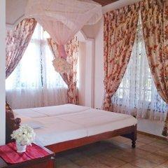 Отель Welcome Family Guest House Шри-Ланка, Бентота - отзывы, цены и фото номеров - забронировать отель Welcome Family Guest House онлайн комната для гостей фото 4