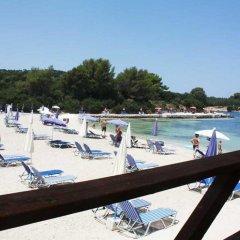 Отель Mondi's Guest House пляж фото 2