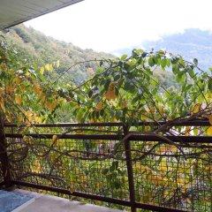 Гостевой дом Родник балкон