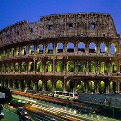 Отель Filomena E Francesca B&B Италия, Рим - отзывы, цены и фото номеров - забронировать отель Filomena E Francesca B&B онлайн пляж
