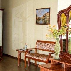 Мини-Отель Виват Полулюкс с разными типами кроватей фото 2