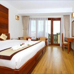 Kiman Hotel 3* Стандартный номер с различными типами кроватей фото 2