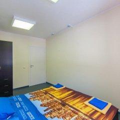 Хостел Чемпион Номер с общей ванной комнатой с различными типами кроватей (общая ванная комната) фото 2