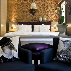 Отель Ca Maria Adele 4* Улучшенный номер с различными типами кроватей фото 2