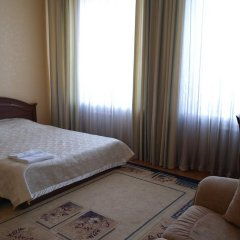 Мини-Отель Шакира Ижевск комната для гостей фото 4